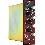 LaChapell Audio 503 3-Band EQ 500 Series Module