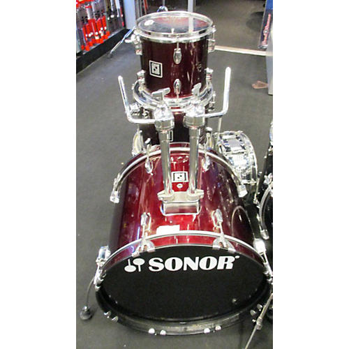 Used sonor 503 series drum kit guitar center for 14x12 floor tom