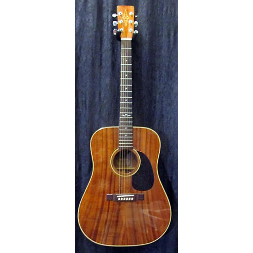 Alvarez 5040 Acoustic Guitar
