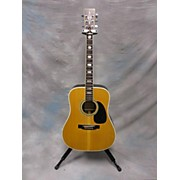 Alvarez 5053 Acoustic Electric Guitar