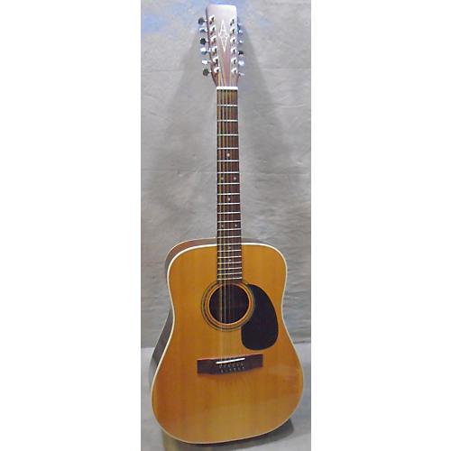 Alvarez 5054 12 String Acoustic Guitar-thumbnail