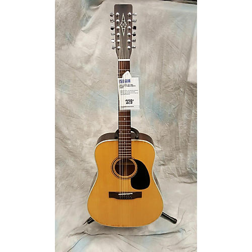 Alvarez 5054 12 String Acoustic Guitar