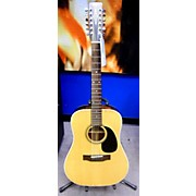Alvarez 5054 12 String Acoustic Guitar