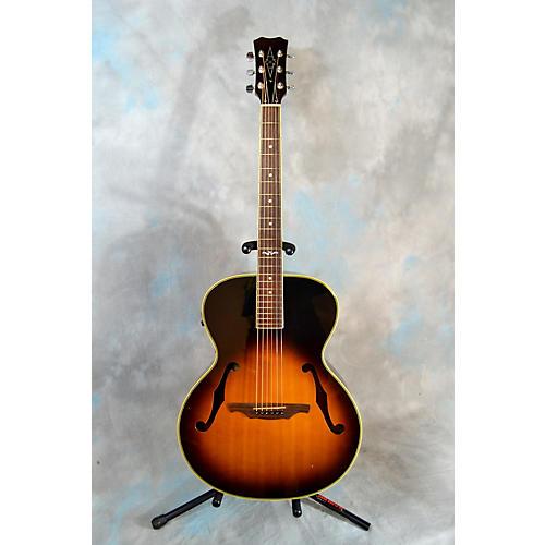 Alvarez 5055 Bluesman Acoustic Electric Guitar