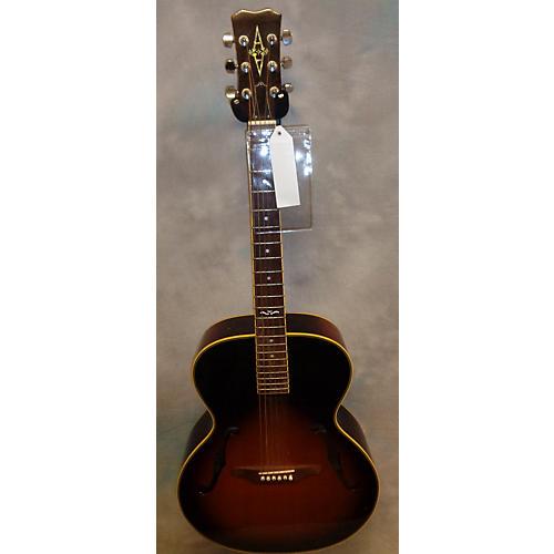 Alvarez 5055 Bluesman Acoustic Guitar
