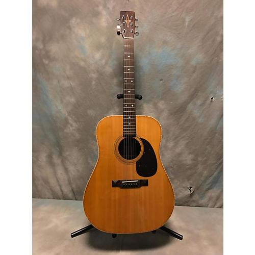 Alvarez 5059 Acoustic Guitar