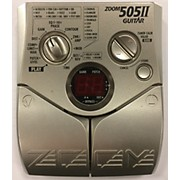Zoom 505ii Effect Processor