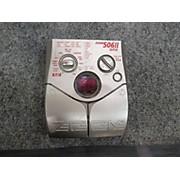 Zoom 506 II BASS Bass Effect Pedal