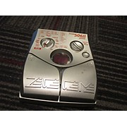 Zoom 506II BASS Effect Processor