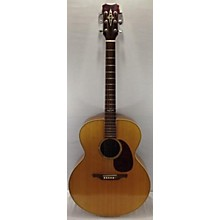 Alvarez 5072 JUMBO Acoustic Electric Guitar
