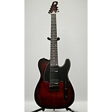 Michael Kelly 507X 7 String Solid Body Electric Guitar