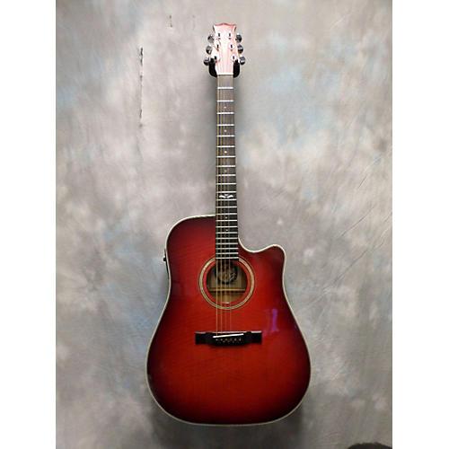 Alvarez 5083N Acoustic Electric Guitar