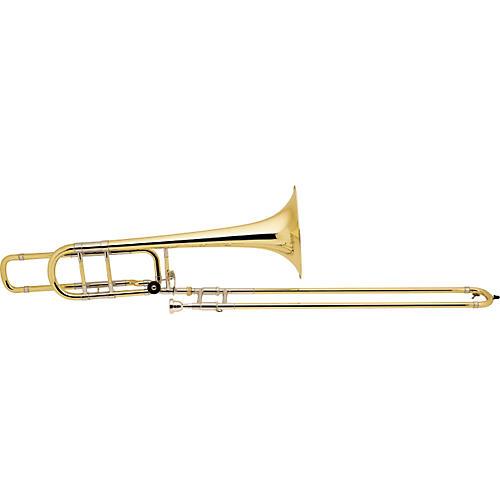 Bach 50B Series Professional Bass Trombone