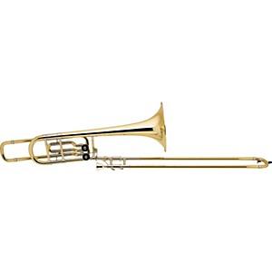 Bach 50B2 Stradivarius Series Bass Trombone by Bach