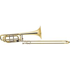 Bach 50B3 Stradivarius Series Bass Trombone by Bach