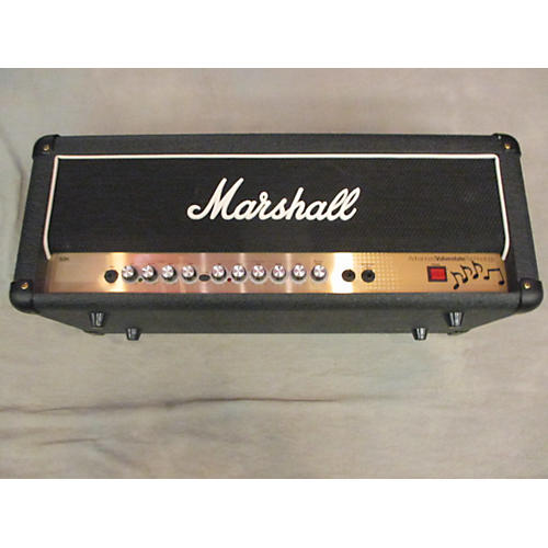 Marshall 50H 50W Guitar Amp Head-thumbnail