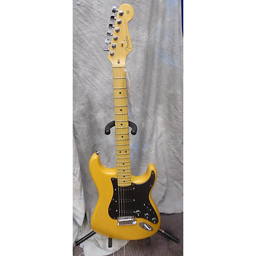 Fender 50TH ANNIVERSARY AMERICAN STANDARD STRATOCASTER Solid Body Electric Guitar Blonde