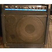 Yorkville 50W Mixer Amp Bass Combo Amp
