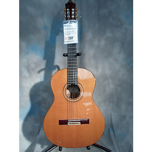 used cordoba 50r classical acoustic guitar guitar center. Black Bedroom Furniture Sets. Home Design Ideas