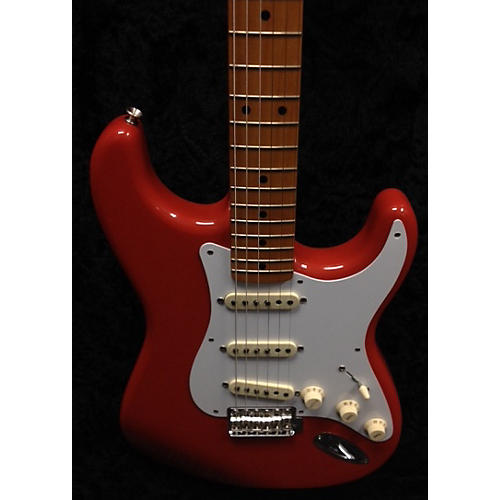 Fender 50's CLASSIC SERIES STRATOCASTER Solid Body Electric Guitar
