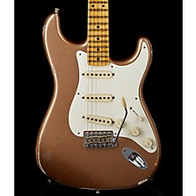 Fender Custom Shop '50s Relic Stratocaster with Maple Fingerboard
