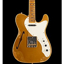Fender Custom Shop '50s Relic Thinline Telecaster - Custom Built - Namm Limited Edition