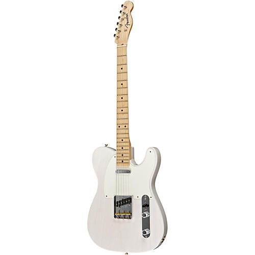 Fender Custom Shop '50s Telecaster with Reverse Bridge Pickup Masterbuilt by Paul Waller Electric Guitar