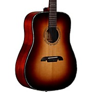Alvarez 50th Anniversary ADA1965 Dreadnought Acoustic Guitar