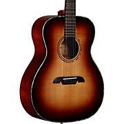 Alvarez 50th Anniversary AFA1965 OM/Folk Acoustic Guitar