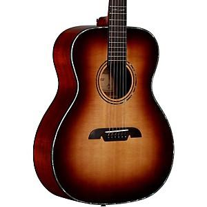 50th Anniversary AFA1965 OM/Folk Acoustic Guitar Sunburst