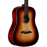 Alvarez 50th Anniversary ARDA1965 Dreadnought Slope Shoulder Acoustic Guitar