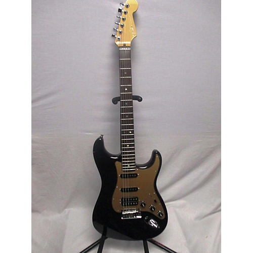 Fender 50th Anniversary American Deluxe Stratocaster Solid Body Electric Guitar