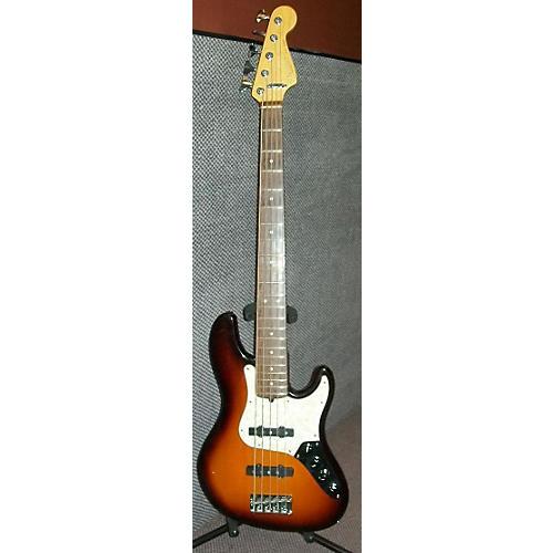 Fender 50th Anniversary American Standard Jazz Bass Electric Bass Guitar-thumbnail
