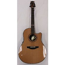 Ovation 50th Anniversary Custom Legend Acoustic Electric Guitar