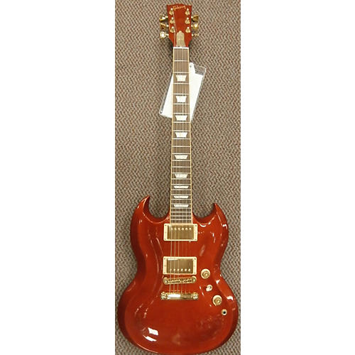 Gibson 50th Anniversary Diablo SG Solid Body Electric Guitar-thumbnail