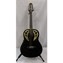 Ovation 50th Anniversary Elite Limited Edition Acoustic Electric Guitar