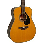 50th Anniversary FG180 Dreadnought Acoustic Guitar Natural