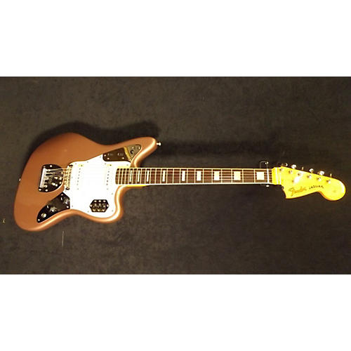 Fender 50th Anniversary Jaguar Solid Body Electric Guitar-thumbnail