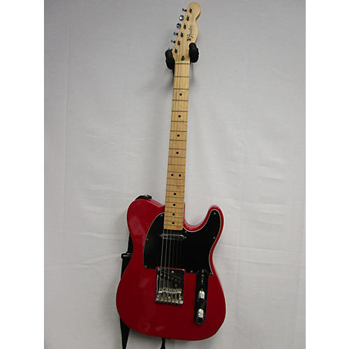 Fender 50th Anniversary Telecaster Solid Body Electric Guitar