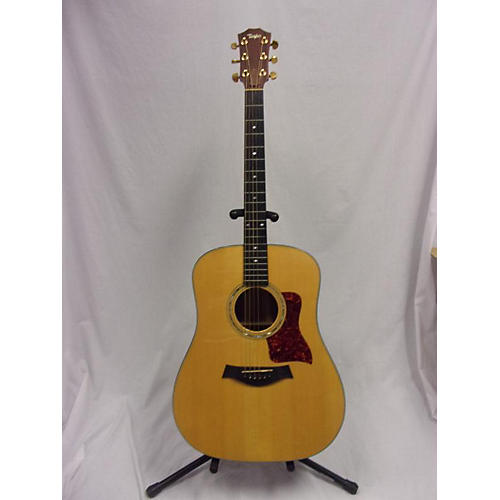 Taylor 510 Acoustic Electric Guitar