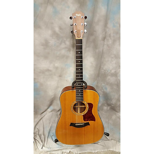 Taylor 510 Acoustic Guitar