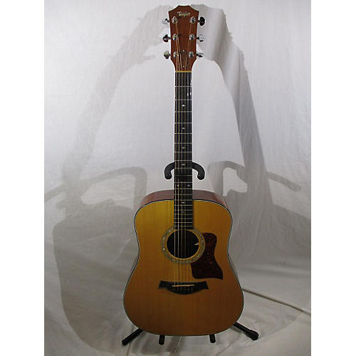 Taylor 510 Acoustic Guitar-thumbnail