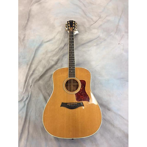 Taylor 510 Ltd Acoustic Guitar-thumbnail