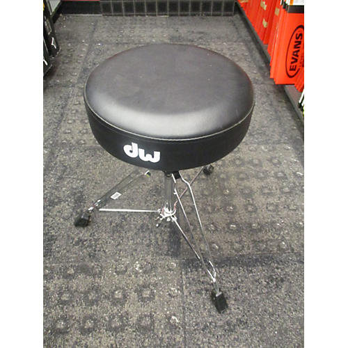 DW 5100 Drum Throne