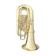 B&S 5100/W Series 6-Valve F Tuba