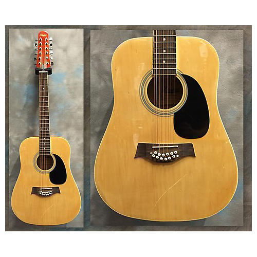 In Store Used 5108n 12 String Acoustic Electric Guitar