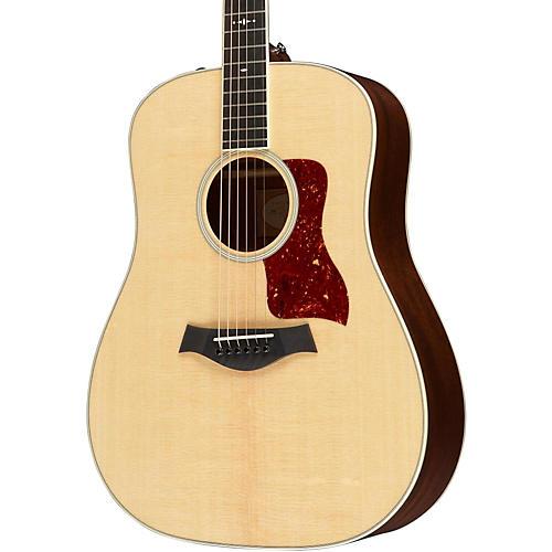 Taylor 510e Dreadnought ES2 Acoustic-Electric Guitar-thumbnail