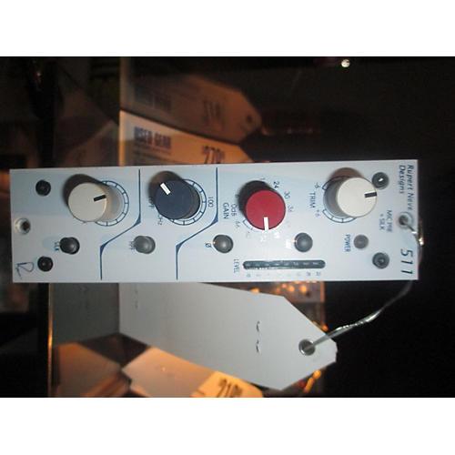 Rupert Neve Designs 511 Microphone Preamp-thumbnail