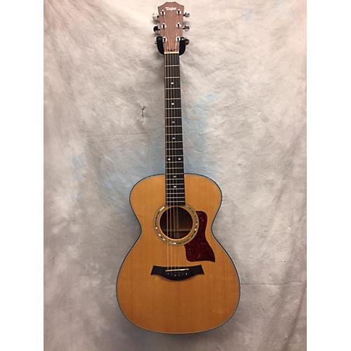 Taylor 512 Acoustic Electric Guitar