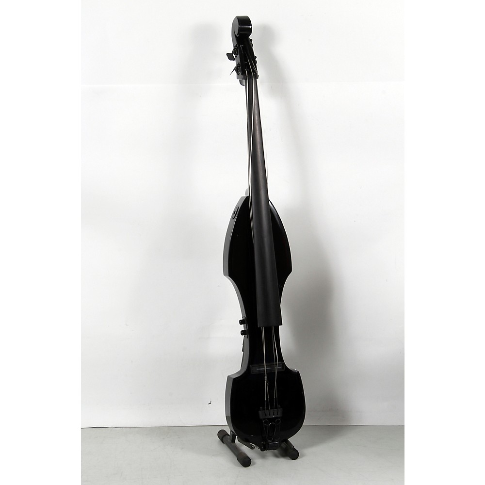 Palatino Ve-550 Electric Upright Bass Black 888366007556 512015005001090